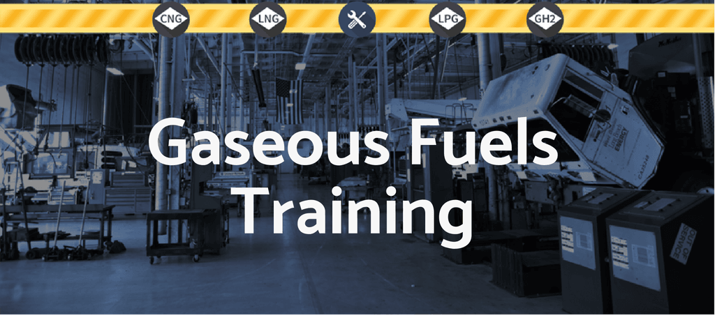 Gaseous Fuels Training_banner2