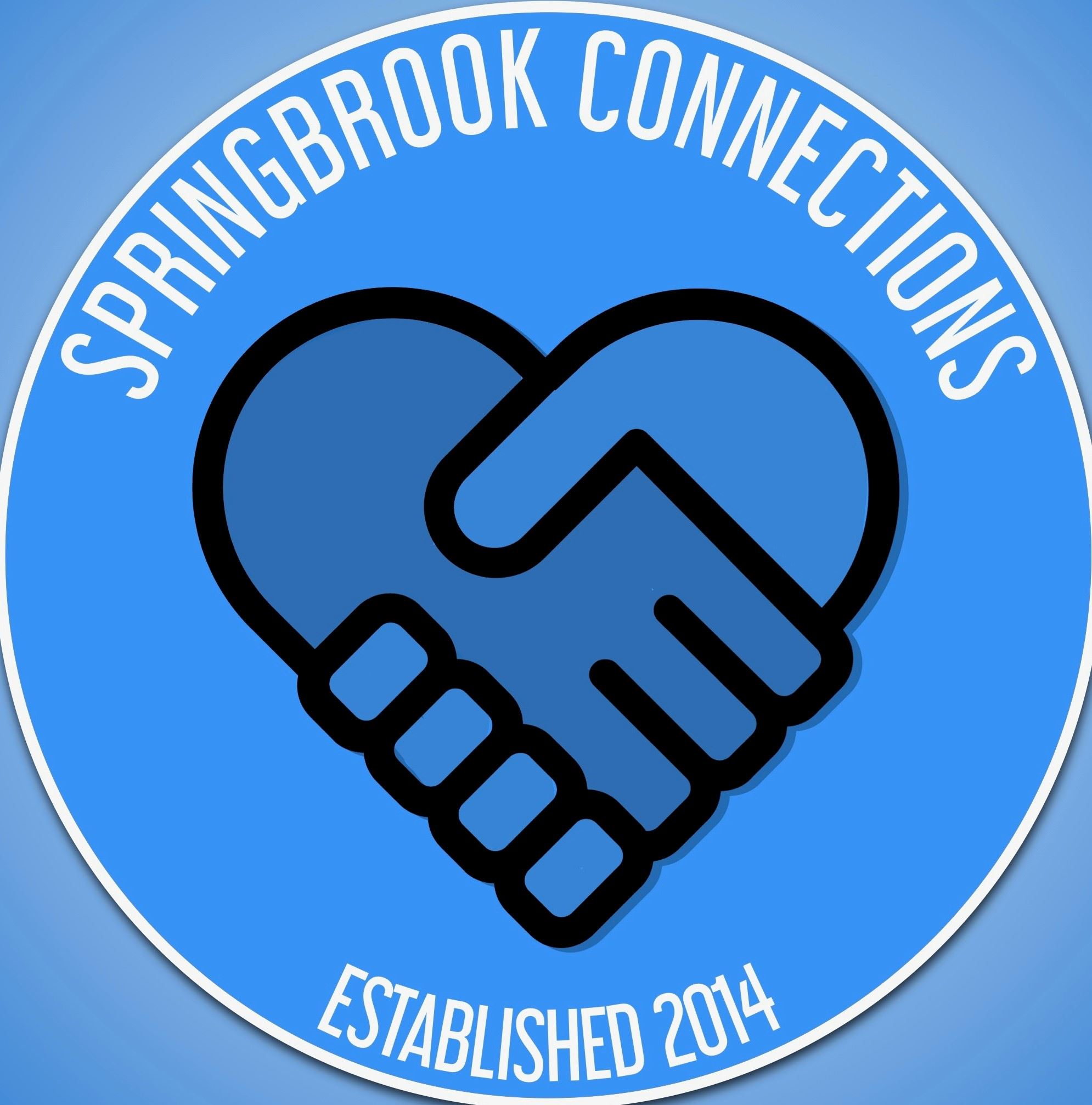 Springbrook Connections Full Color Logo Opens in new window